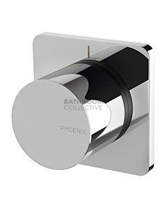Phoenix Tapware - Toi Shower Wall Mixer Chrome