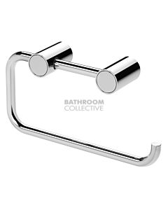 Phoenix Tapware - Vivid Slimline Toilet Roll Holder Chrome