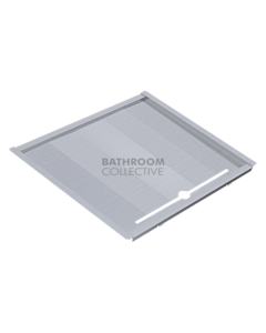 Abey - DTA04 Stainless Steel Drain Tray