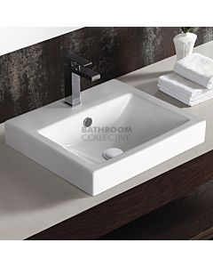Gallaria - Sheridan Ceramic Inset Basin 510 x 445mm