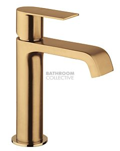 F.lli Frattini - Tolomeo Basin Mixer BRUSHED GOLD