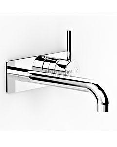 Faucet Strommen - Pegasi M Wall Basin Mixer 200mm 30645-11