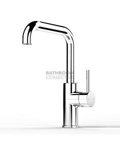 Faucet Strommen - Pegasi M Kitchen Sink Mixer Square 160mm 30693-11