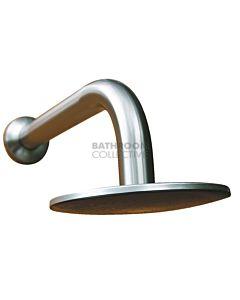 Rainware - Outdoor Marengo Stainless Steel Shower Off Wall