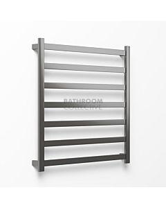 Avenir - Hybrid 1020x1050mm Towel Ladder - Graphite