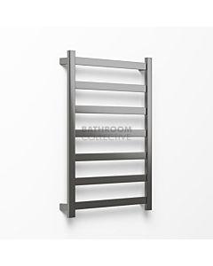 Avenir - Hybrid 1020x750mm Towel Ladder - Graphite