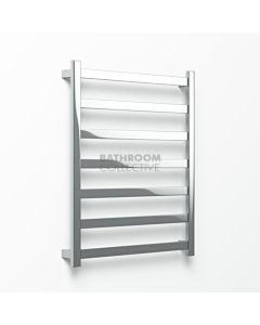 Avenir - Hybrid 1020x900mm Towel Ladder - Mirror Stainless Steel