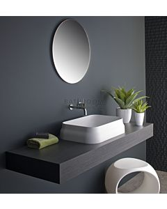Omvivo - Latice Rectangle Vessel Basin