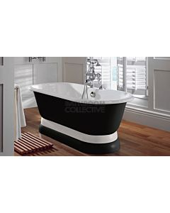 Imperial - Marriot 1700mm Double Ended Bath with Coordinated Plinth