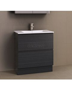 Timberline - Nevada Plus 750mm Floor Standing Vanity with Acrylic Top