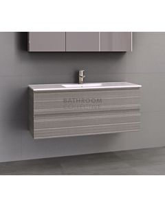 Timberline - Nevada Plus 1200mm Wall Hung Vanity with Acrylic Top