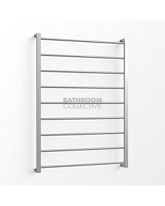 Avenir - Brio 1300x900mm Heated Towel Ladder - Mirror Stainless Steel