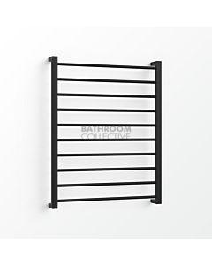 Avenir - Base 1000x750mm Towel Ladder - Matte Black