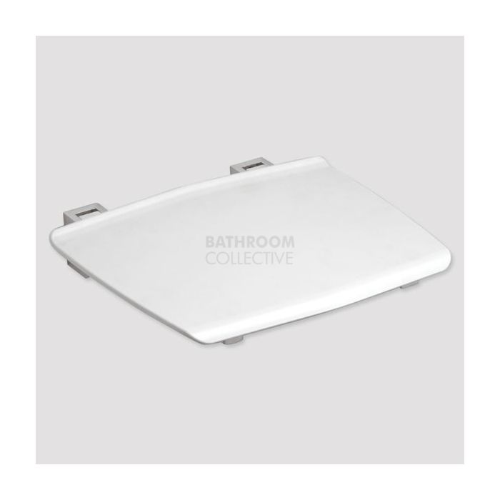 Conserv - Comfort Shower Seat White