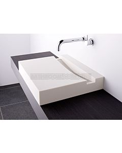 Omvivo - KL Solid Surface Bench Basin