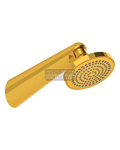 Conserv - Streamjet XL 130mm Shower Rose & Grand Arm GOLD