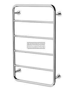 Phoenix Tapware - Vivid Slimline Towel Ladder 800 x 500mm Chrome