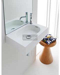 Omvivo - Arki 470 Wall & Vanity Top Basin