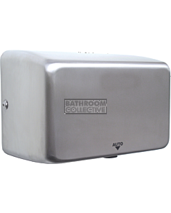 Turner Hastings - EcoFast Auto Hand Dryer