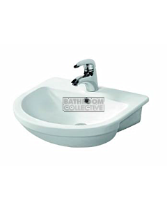 Turner Hastings - Karia Semi-Recessed Basin