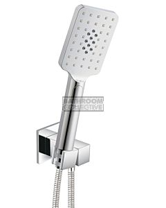 NDW - Quadrate 3F Hand Shower Set
