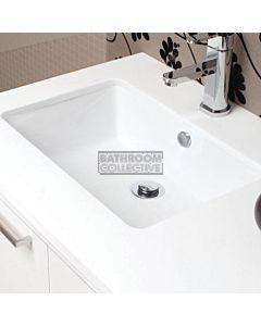 ADP - Link Undercounter Ceramic Basin 545 x 360mm