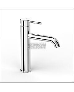 Faucet Strommen - Pegasi M Basin Mixer Mid 133h 30635-11