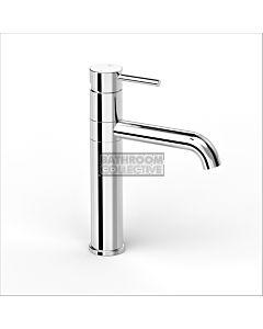 Faucet Strommen - Pegasi M Basin Mixer Mid 133h Swivel 30638-11