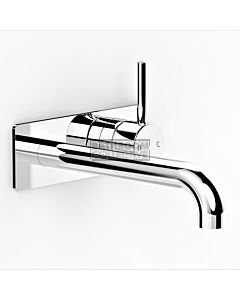 Faucet Strommen - Pegasi M Wall Bath Mixer 200mm 30648-11