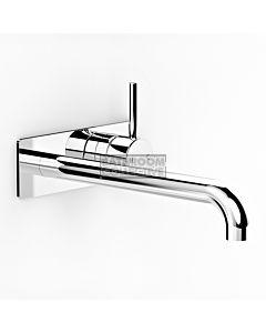 Faucet Strommen - Pegasi M Wall Basin Mixer 250mm 30646-11