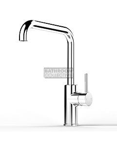 Faucet Strommen - Pegasi M Kitchen Sink Mixer Square 220mm 30692-11