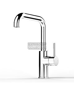 Faucet Strommen - Pegasi M Kitchen Sink Mixer Square 160mm 30693-11