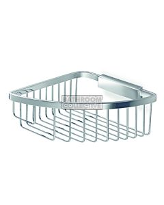 Inda - Removable Corner Wire Basket - Deep