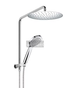 NDW - Concentric 1F Shower Riser Combo Set