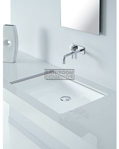 Disegno Ceramica - Box 50cm Under Counter Ceramic Basin