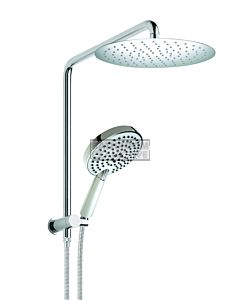 NDW  - Aria 3F Shower Riser Combination Set