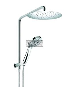 NDW - Concentric 3F Shower Riser Combo Set