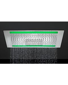Paco Jaanson - Aquabeat Flush Ceiling Shower Head 600mm x 450mm AB200