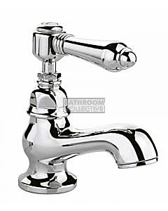 Nicolazzi - 1417 Pillar Tap Set (Pair) Chrome with El Capitan Handles