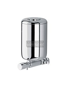 Inda - Hotellerie Wall Mounted Soap Dispenser 1 litre