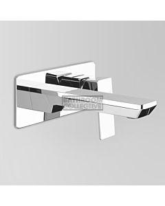Astra Walker - Elk Wall Basin Mixer CHROME A74.05.48.BP.FC