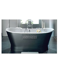 Imperial - Radison 1700mm Cast Iron Freestanding Luxury Bath