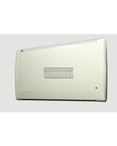 Thermorad - Low Surface Temperature Radiator H400 x L830 x D93