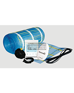 Thermonet - Undertile 9m2 Heating Complete Kit 150W/m2