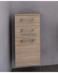 Timberline - Beaumont 400mm Wall Hung Tallboy