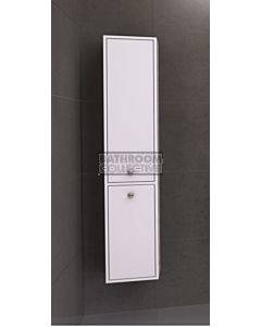 Timberline - Hudson 300mm Wall Hung Tallboy