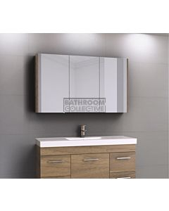 Timberline - Denver 1200mm Shaving Cabinet
