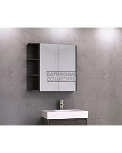 Timberline - New York 750mm Shaving Cabinet