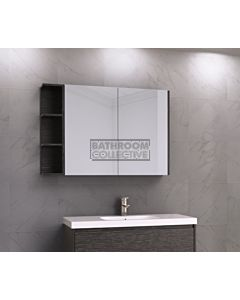 Timberline - New York 1050mm Shaving Cabinet