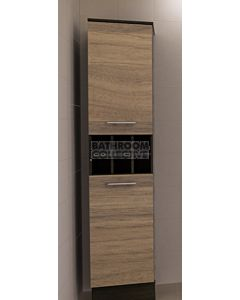 Timberline - St Clair 400mm Floor Standing Tallboy